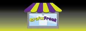 GrafixFreak Shop