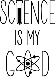 Science is My God