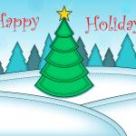 Happy Holidays | Grafix66 Designs | Zazzle